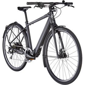 Kalkhoff Berleen Advance G10 - Vélo de ville électrique - 28 252Wh noir